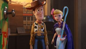 """Toy Story 4"" SPOILER Review! 4"