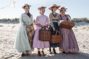 "First Look At Greta Gerwig's ""Little Women""! 1"