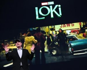 """Loki"" Update! 3"