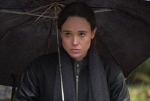 """""""Umbrella Academy"""" Season 2! 1"""