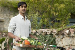 """The Hundred-Foot Journey"" Review! 1"