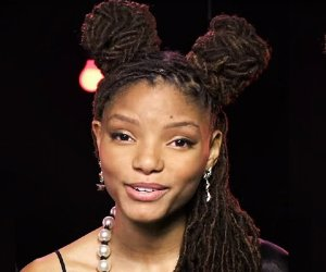 "Halle Bailey Will Head Under The Sea For ""The Little Mermaid""! 1"