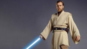 Obi-Wan Kenobi Headed To Disney Plus! 1