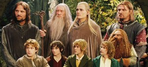 """The Lord Of The Rings: The Fellowship Of The Ring"" Review! 3"
