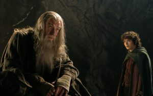 """The Lord Of The Rings: The Fellowship Of The Ring"" Review! 10"