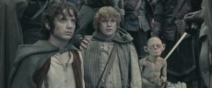 """The Lord Of The Rings: The Two Towers"" Review! 4"
