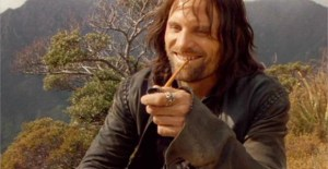 """The Lord Of The Rings: The Fellowship Of The Ring"" Review! 8"