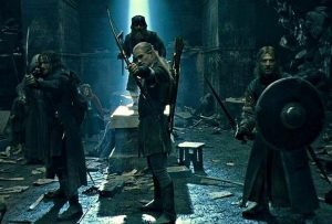 """The Lord Of The Rings: The Fellowship Of The Ring"" Review! 6"