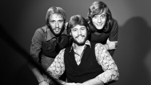 Bee Gees Biopic In Development At Paramount! 1