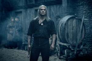 """The Witcher"" Review! 1"