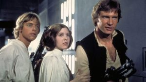 """Star Wars: A New Hope"" Review! 2"