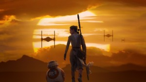 """Star Wars: The Force Awakens"" Review! 9"