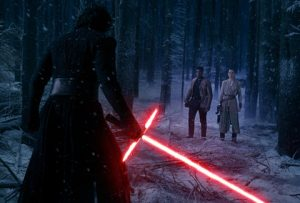 """Star Wars: The Force Awakens"" Review! 18"