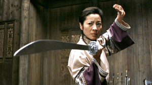 "Michelle Yeoh May Have Just Joined ""Shang-Chi"" Cast! 2"