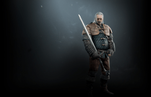 Vesemir The Witcher