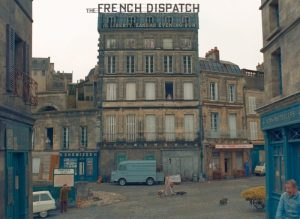 """The French Dispatch"" Trailer Review! 11"