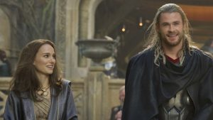 The Ten Most Romantic Couples In The MCU: Ranked! 1