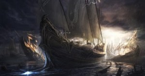 Lord Of The Rings Numenor