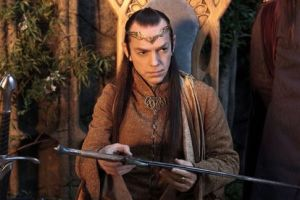 Lord Of The Rings Elrond