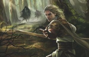 Lord Of The Rings Glorfindel