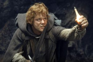 Lord Of The Rings Samwise