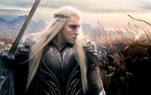Lord Of The Rings Thranduil