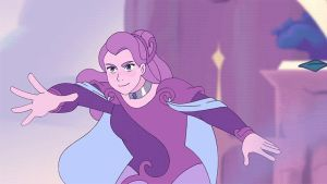 She-Ra Spinnerella