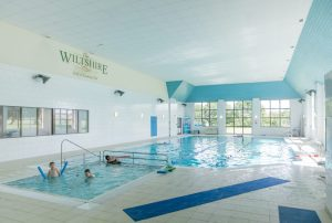 The Wiltshire - Leisure and pool facilities