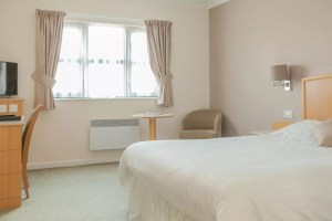 The Wiltshire - Hotel room facilities