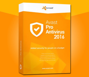 Avast AntiVirus 2019 License Key + Crack Free Download