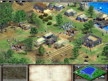 Age Of Empires 2 Crack