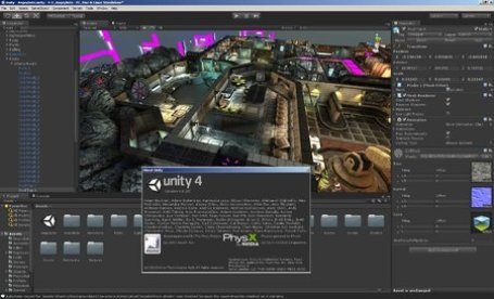 Unity 3d Pro 5 Free Download Full Version Windows