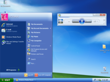 Windows XP ISO Full Version Latest Pro SP3 Download