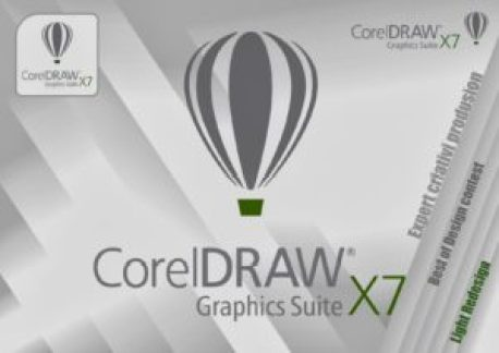 Coral Draw X7 Crack Keygen Free Download