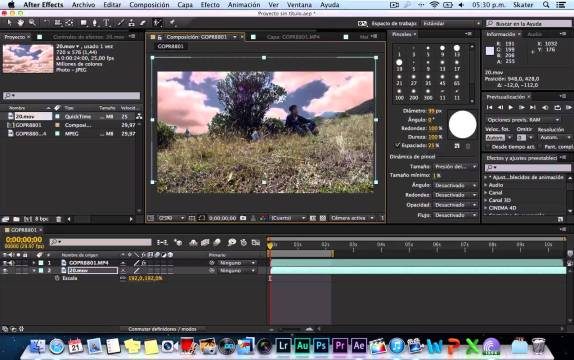 Adobe After effects cc 2017 v14.0.1 Crack 64 Bit Free Download