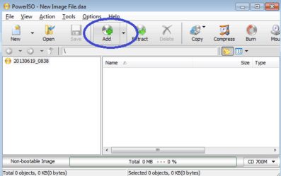 power iso 6.8 crack Full Version Free Download