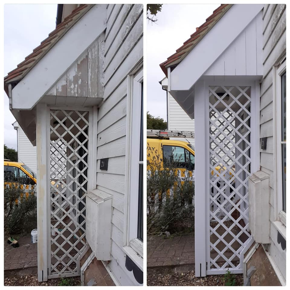 painters in sussex