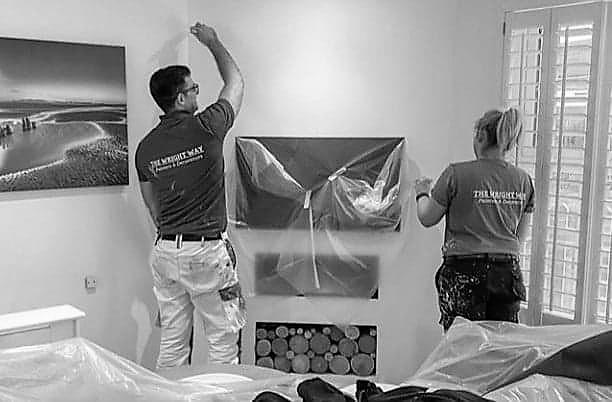 painters and decorators