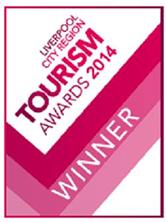Liverpool City Region Tourism Awards 2014