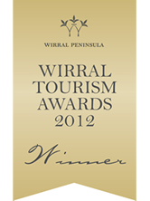Wirral Tourism Awards 2012