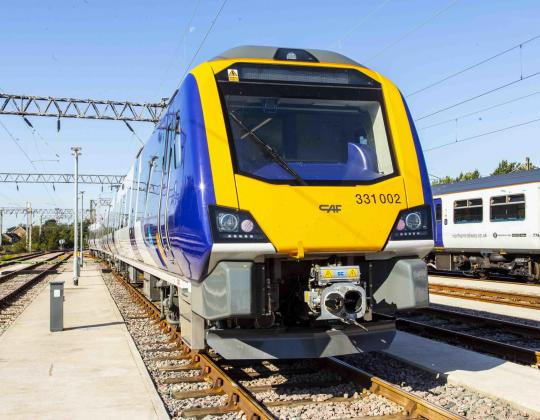 A Northern Rail Service Has Been Named Most-Cancelled By Study