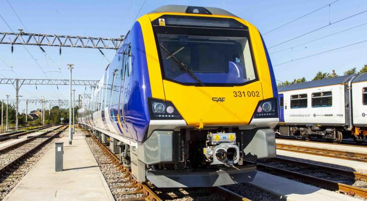 'Keep Northern Public': Campaign To Keep Northern Rail In Public Control