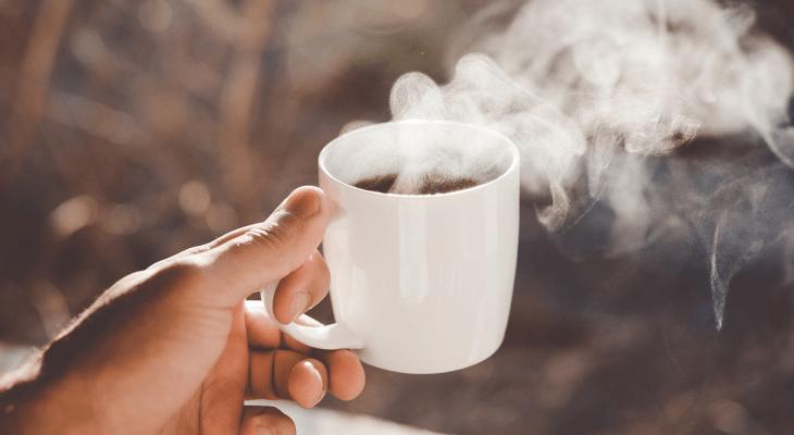 Yorkshire Folk Rejoice – A Tea Emoji Is Finally Coming
