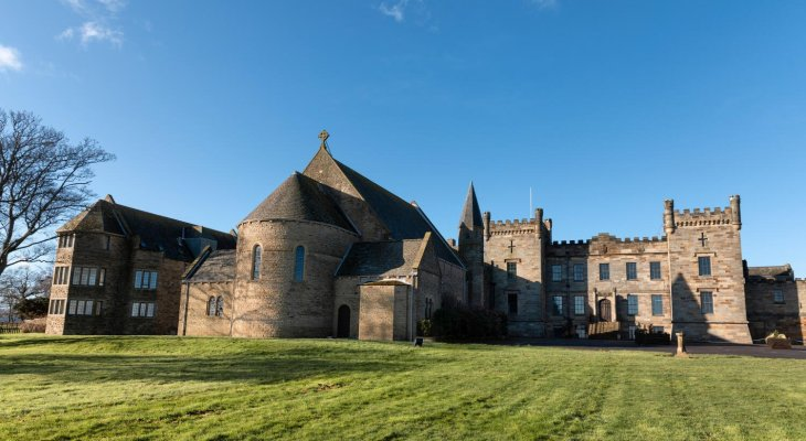 A Whitby Castle Is Set To Undergo A Huge Transformation Into A Luxury Hotel And Venue