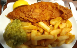 10 Of The Best Fish & Chips On The Yorkshire Coast