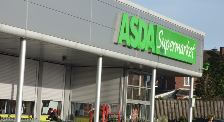 Asda Announces All 631 Stores Will Remain Closed On Boxing Day
