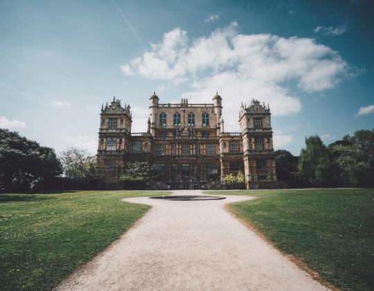 Hundreds Of Fancy Yorkshire Estates Remain Unclaimed By Unknowing Millionaires