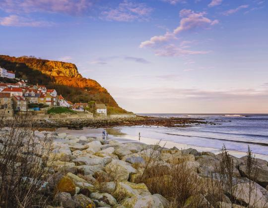 Yorkshire Beaches Have Been Officially Named Some Of The Best In Britain