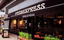 All Of The Yorkshire Pizza Express Restaurants Marked For Closure