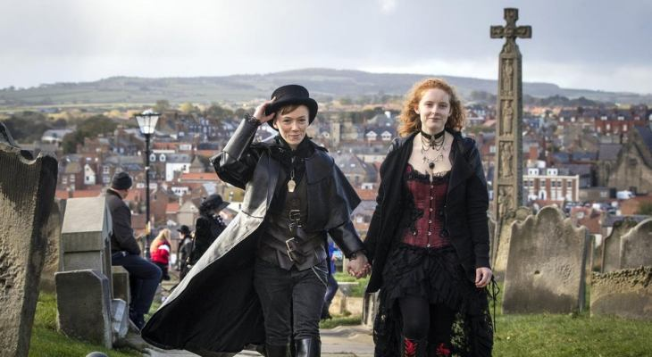Whitby Goth Weekend Cancelled Due To Increase In COVID-19 Cases